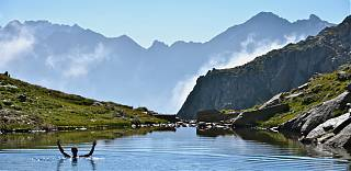 Discover the Pyrénées Atlantique