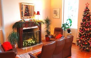 Clos Mirabel Manoir a Noel