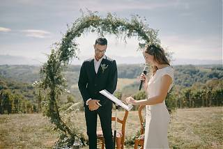 Weddings at Clos Mirabel