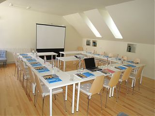 Meeting Room at Clos Mirabel